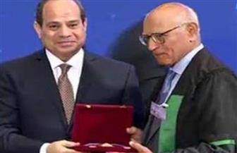 """جمال أبوالسرور الحائز على جائزة النيل في العلوم.. في حوار مع """"بوابة الأهرام"""" حول قضايا الإنجاب والعلاج"""