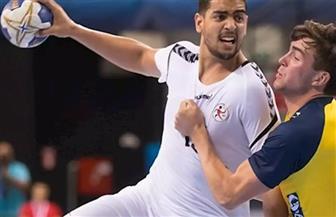 """والدة أحمد هشام نجم منتخب كرة اليد للناشئين: سعيدة بفوز ابني بـ""""أفضل لاعب في العالم"""""""