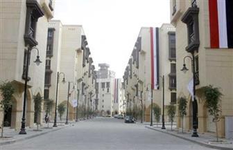 القاهرة تعلن استكمال إزالة العشوائيات الخطرة وتنهي تسكين أكثر من 700 أسرة | صور