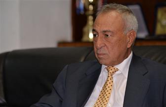 رئيس الإسماعيلي يكشف حقيقة بيع باهر المحمدي