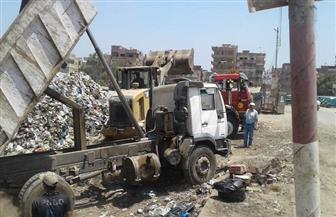 تحرير 480 محضر إشغالات في أبنوب وحي غرب أسيوط