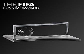 """""""فيفا"""" يكشف الأهداف المرشحة لجائزة """"بوشكاش""""   فيديو"""