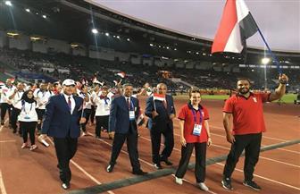 مصر تنافس في 14 لعبة لتؤكد تفوقها بدورة الألعاب الإفريقية بالمغرب
