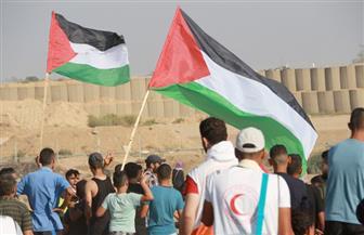 """فلسطينيو غزة يستعدون للمشاركة في جمعة """"مجزرة واد الحمص"""""""