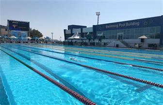 اليوم ختام منافسات بطولة العالم للسباحة بالزعانف في شرم الشيخ| صور
