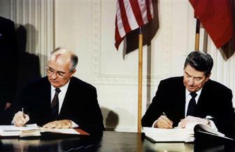 """إلغاء معاهدة الأسلحة النووية.. هل تفتح الطريق أمام عودة """"الحرب الباردة""""؟"""