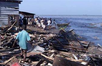 إندونيسيا تحذر من تسونامي عقب زلزال جاكرتا
