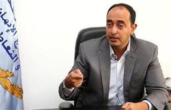 عمرو عثمان: الترامادول يتربع على عرش المواد المخدرة.. والهيروين يخترق فئات جديدة