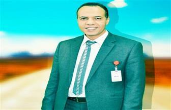 تعيين الدكتور أحمد عبدالعزيز مديرا لمستشفى أخميم المركزي