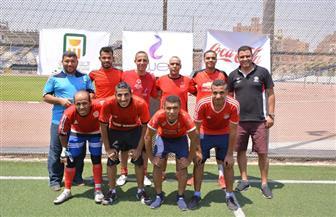 أبطال الأولمبياد الخاص المصري يشاركون فى بطولة الهند الدولية بتشيناي