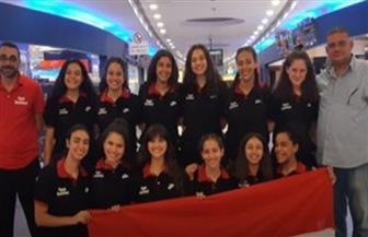 منتخب ناشئات السلة يتأهل لكأس العالم بعد الفوز على أنجولا بكأس الأمم الإفريقية