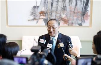 سفير الصين بالأمم المتحدة: بكين مستعدة لقتال أمريكا بشأن التجارة
