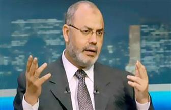حبس نجل القيادي الإخواني سعد الحسيني لاتهامه بالانضمام لجماعة إرهابية