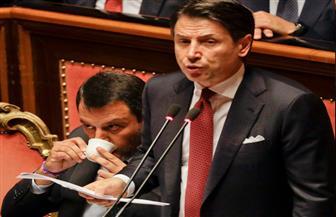 رئيس الوزراء الإيطالي كونتي ينوى تقديم استقالته | صور