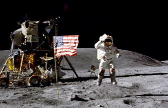 أمريكا تعلن أسرار هبوطها الثانى على سطح القمر منذ أبولو .. وهذه هي التفاصيل