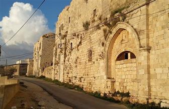 """مدينة """"كور"""" الفلسطينية .. شاهدة على العصور الرومانية والمملوكية والعثمانية"""