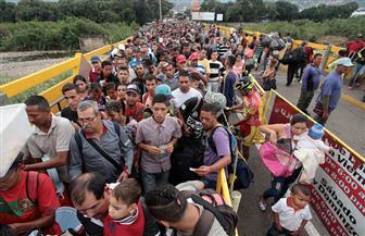 كولومبيا: احتياجات اللاجئين الفنزويليين تجاوزت قدرتنا