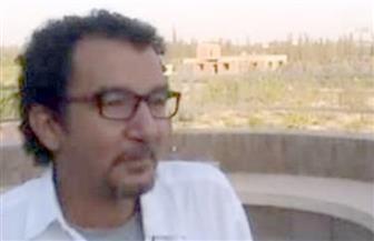 تجديد حبس المخرج خالد مرعى 15 يوما بتهمة تهريب مواد مخدرة
