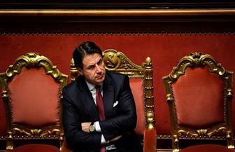 اليوم.. بدء مشاورات تشكيل الحكومة الإيطالية الجديدة