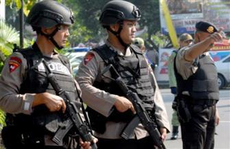إصابة جنديين في انفجار وسط العاصمة الإندونيسية