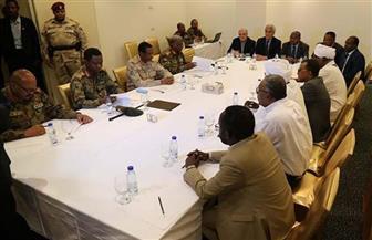 أعضاء المجلس السيادي في السودان يؤدون اليمين الدستورية