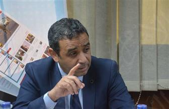 """رئيس لجنة الحكام باتحاد الكرة لـ""""بوابة الأهرام"""": الإعلان عن التشكيل النهائي للجنة الحكام الرئيسية أول سبتمبر"""