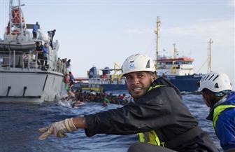 إنقاذ 40 مهاجرا قبالة صفاقس التونسية حاولوا التوجه إلى إيطاليا