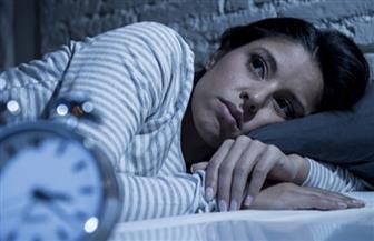 تعرف على المنتجات الغذائية التي تسبب الأرق واضطرابات النوم