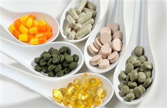 تعويض نقص الفيتامينات والمعادن.. كل ما يجب معرفته عن المكملات الغذائية
