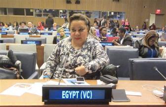 اختيار هبة هجرس ضمن 20 خبيرا في اجتماع عالمي لمناقشة قضايا الإعاقة