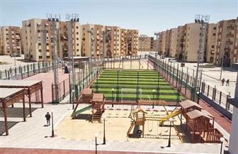 الانتهاء من إنشاء مركز شباب الشيخ زايد ببورسعيد
