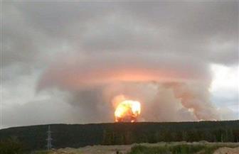 حقيقة تأثر مصر بمسار الغبار الإشعاعي الناتج عن الانفجار النووي في روسيا