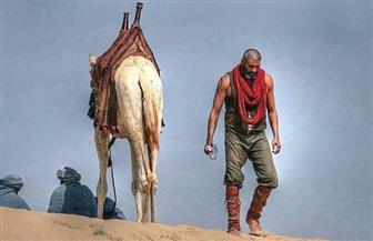 مصطفى جعفر: الوقوف أمام أحمد عز لا يقل أهمية عن مشاركة بانديرس في السينما| صور