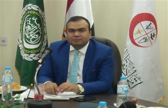 تواصل دبلوماسي مع المؤتمر العربي الإفريقي الأول لتصدير الأدوية البيطرية