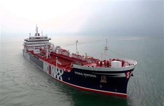 الخارجية الإيرانية: نتوقع الإفراج عن ناقلة النفط البريطانية قريبا