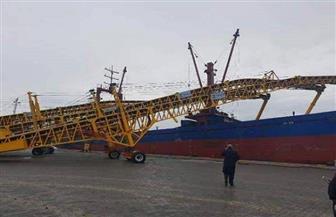مجلس الوزراء يعتمد عقد أول ميناء أخضر بيئي بالقارة السمراء.. وتوقعات بعائد اقتصادي مرتفع  صور