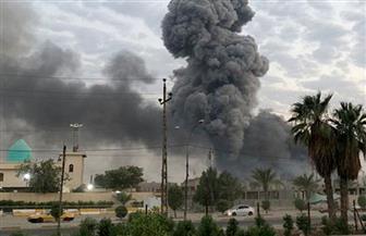 نيويورك تايمز: إسرائيل قصفت مستودعا للأسلحة شمال بغداد