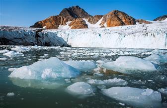 جبال جرين لاند الجليدية تواصل الذوبان بعد أيام من تغريدات ترامب النارية| صور