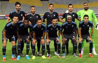 موعد مباراة بيراميدز وبتروجت في كأس مصر والقنوات الناقلة