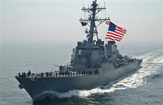 رغم اعتراض الصين.. سفينة عسكرية أمريكية تعبر مضيق تايوان