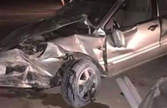 مصرع شخصين وإصابة 3 آخرين فى حادث على طريق (بورسعيد - دمياط) الساحلي