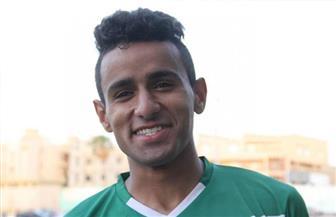 مهاجم المصري ينضم لقائمة معسكر المنتخب الليبي