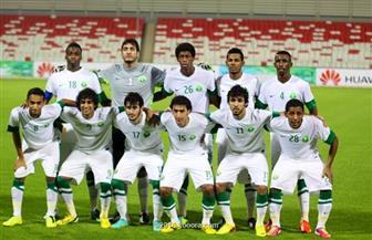 26 لاعبا ضمن بعثة المنتخب الأوليمبي السعودي لمواجهة مصر