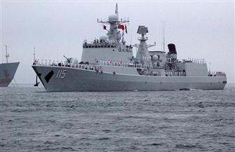 سفينة صينية تقترب من ساحل فيتنام وسط توتر في بحر الصين الجنوبي