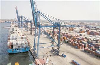 """""""الإحصاء"""": 8.8 % ارتفاعا في قيمة صادرات مصر لـ""""مجموعة السبع"""" خلال النصف الأول من 2019"""