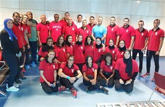 منتخب مصر لألعاب القوي يهيمن على دورة الألعاب الافريقية ويحصد 10 ميداليات متنوعة