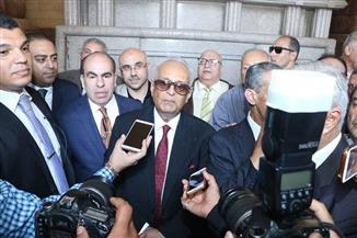 رئيس حزب الوفد: زعامة سعد زغلول تجلت في شعب حر أصيل