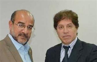 استقالة ثروت سويلم وعامر حسين من اتحاد الكرة