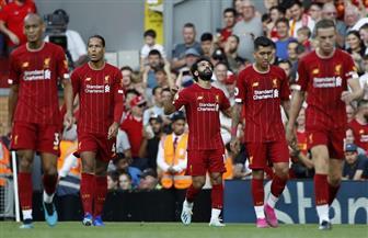 ليفربول يتسلح لسالزبورج بأجواء ليلة العودة أمام برشلونة