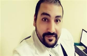 """""""أحمد بسيوني"""" مديرًا لمستشفى أرمنت التخصصي جنوب غرب الأقصر"""